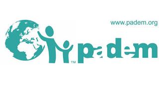 Logo PADEM