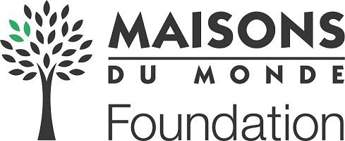 Logo Fondation Maisons Du Monde
