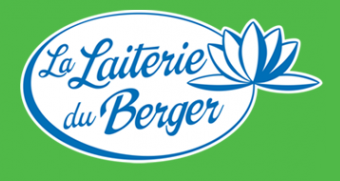 Logo La Laiterie du Berger
