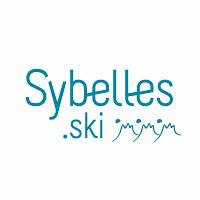 Logo Sybelles.ski