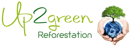 Logo Up2green