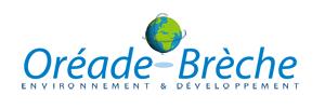 Logo Oréade-Brèche